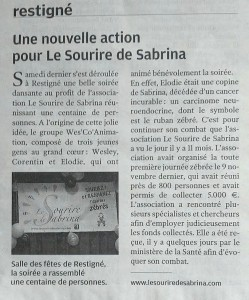 Article NR 21 fevrier 2015
