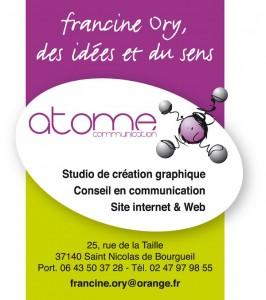 Francine ORY