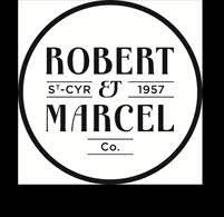 Robert et Marcel